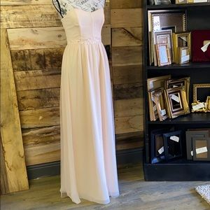 Lauren Conrad evening dress. NEW with tags SIZE: 2